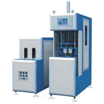 Полуавтомат выдува 1000-1800 бут/час , фото 2