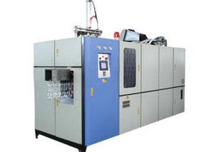 Автомат выдува 3000-4000 бут/час