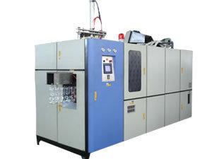 Автомат выдува 3000-4000 бут/час, фото 2