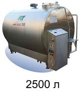 """Охладитель молока закрытого типа """"ColdVessel(M)"""" 2500 л, фото 2"""