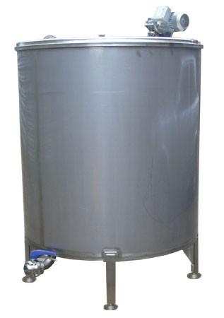 Ванна охладитель шайба 1000(Н), 1000 л