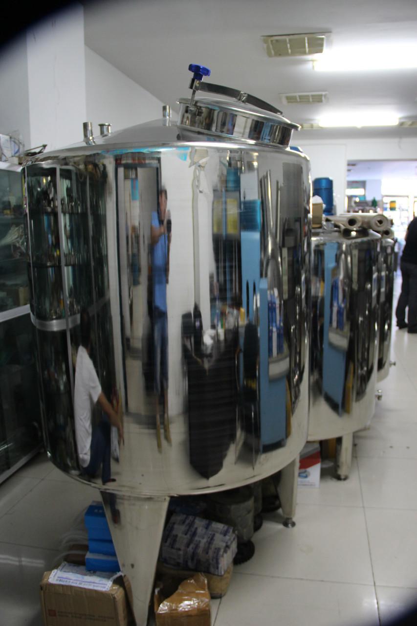 Танки охладители 1-2 т, пр-во Китай