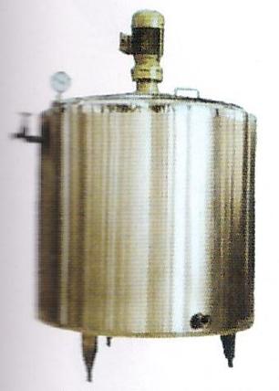 Танки охладители 1-2 т, пр-во Китай, фото 2