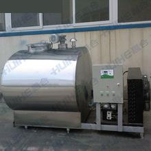 Танк охладитель на 2 т закрытого типа, фото 2