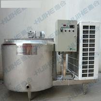 Танк охладитель на 2 т закрытого типа, фото 3