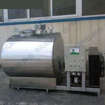 Танк охладитель шайба открытого типа на 3 т, фото 3