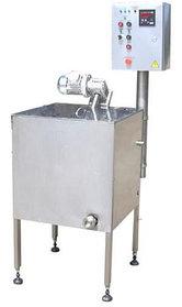 Ванна длительной пастеризации ИПКС-011(Н), 100 л