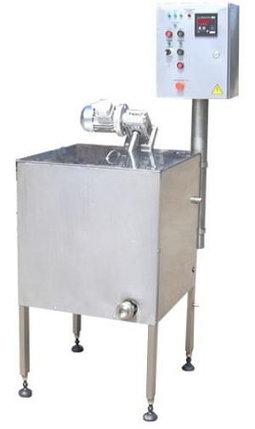 Ванна длительной пастеризации ИПКС-011(Н), 100 л, фото 2