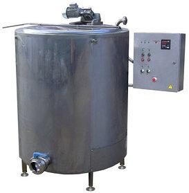 Ванна длительной пастеризации ИПКС-072-630(Н), 630 л