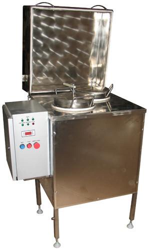 Ванна длительной пастеризации (заквасочник) ИПКС-011-150/3(Н), объем ушата 20 л