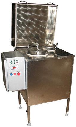 Ванна длительной пастеризации (заквасочник) ИПКС-011-150/3(Н), объем ушата 20 л, фото 2