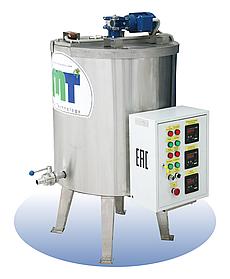 Ванна длительной пастеризации ВДП-200, 200 л