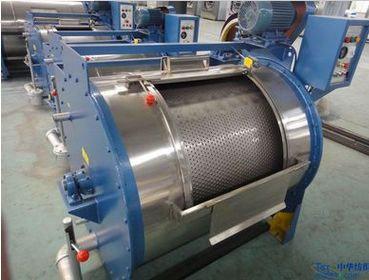 Оборудование для мойки шерсти 30 кг, фото 2