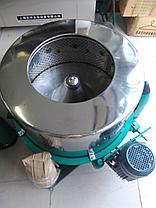 Первичная обработка 15 кг шерсти, фото 2