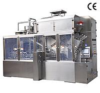 Автомат розлива в пакет Пюрпак BW-2500 (Китай), 2500 упак/час