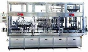 Триблоки для стекляной тары 3000-12000 бут/час