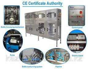 Триблок розлива воды XG-100 19л 100 бут/час