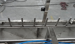 Триблок для розлива воды 5-6 л , фото 2