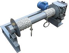 Комплект оборудования убойного цеха мощностью до 5 тонн мяса в смену, фото 3