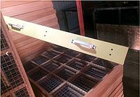 Рамки для сепараторов модели БИС-100
