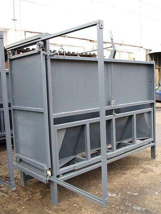 Комплект оборудования для убойного цеха КРС, до 30 голов/смену, фото 2