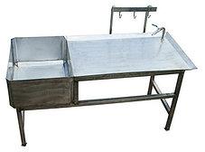 Оборудование для бойни до 20 КРС/смену, до 4 тонн мяса на кости в смену, фото 3