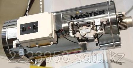 Тепловая пушка Master BLP/N 100 на природном газе - фото 2