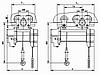 Оборудование для бойни(до 2-8 КРС  в смену) до 0,5-1,5 т/смену, фото 3