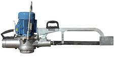 Оборудование для бойни (до 8-10 КРС  в смену) до 1,5-2 тн мяса в смену, фото 2