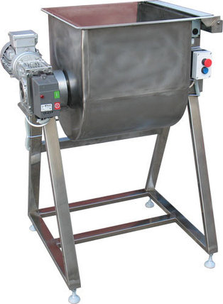 Фаршемешалка ИПКС-019(Н), производительность 400 кг, фото 2