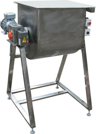 Фаршемешалка ИПКС-019-150(Н), производительность 800 кг/ч, фото 2
