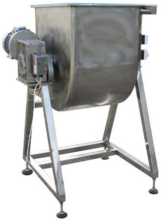 Фаршемешалка ИПКС-019-300(Н), производительность 2000 кг