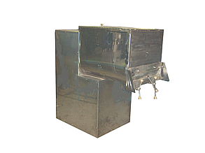Фаршемешалка ФШТ-М 200 л, фото 2