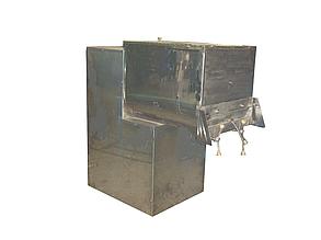 Фаршемешалка ФШТ-М 300 л, фото 2