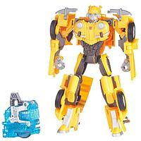 Hasbro Transformers E0700/E0763 Трансформеры Заряд Энергона 20 см Бамблби