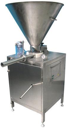 Шприц вакуумный (дозирующий) ИПКС-047Д(Н), произв 800 кг/ч, фото 2