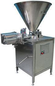 Шприц вакуумный (перекрутчик) ИПКС-047П(Н), произв сосисок 200 кг/ч