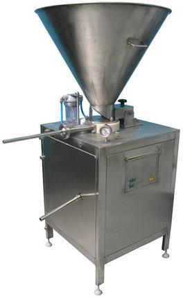 Шприц вакуумный ИПКС-047(Н) произв. 800 кг/ч, фото 2