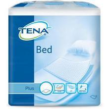 Пеленки впитывающие одноразовые Tena Bed Plus 60*90 20шт
