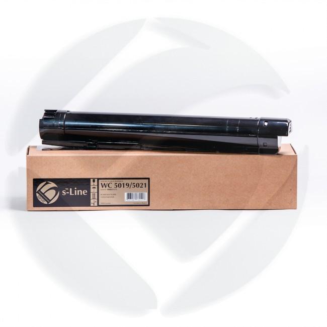 Тонер-картридж Xerox WorkCentre 5019/5021/5022/5024 Булат s-Line