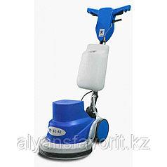 Ручная роторная машина для мойки ковров и полирования пола SC-42