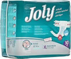 Подгузники взрослые Joly Extra Large 30шт
