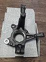 Кулак поворотный передний RH под ABS ОРИГИНАЛ Logan II 2014>;Logan 2005-2014;Sandero 2014>NEW, фото 2