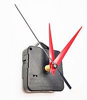 Часовой механизм со стрелками для настенных часов, фото 1