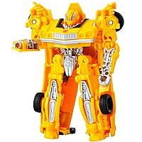 Hasbro Transformers E2087/E2092 Трансформеры Заряд Энергона 15 см Бамблби, фото 1