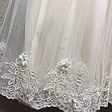 Нарядное платье в пол  , фото 3