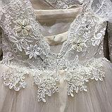 Нарядное платье в пол  , фото 2