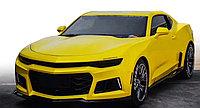 Обвес для Chevrolet Camaro 6th generation (2015+)