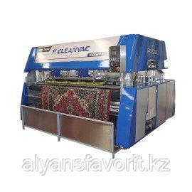 Автоматическая ковромоечная машина BRS 420-C, фото 2