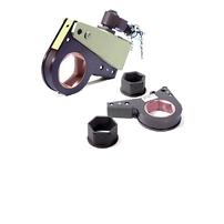 Гайковерты кассетные гидравлические